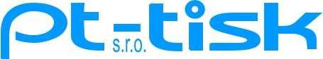 logo PT TISK spol. s r.o.